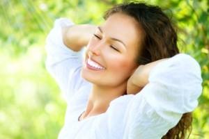 Как женщине научиться быть счастливой без мужчины