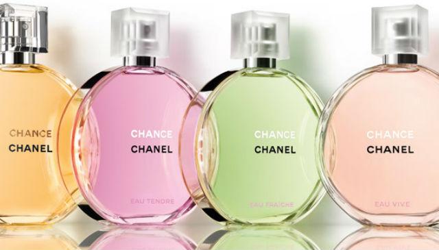 10 парфюмов, которые сведут с ума любого мужчину