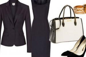 Как выглядит дресскод для деловой женщины?