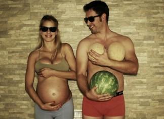 Как мужчине понять беременную жену: