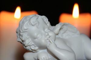"""Вольф Мессинг: """"Ваше желание исполнит свеча""""."""