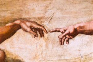 Ваши пальцы волшебным образом влияют на ваши эмоции — Это интересно !