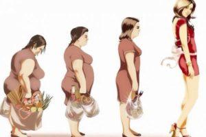 Не надо насиловать себя, просто соблюдай 12 правил питания