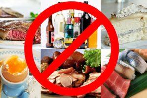 15 привычных продуктов, от которых вы должны отказаться немедленно!
