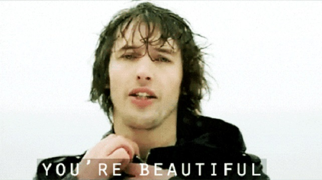 Youre beautiful gif tumblr