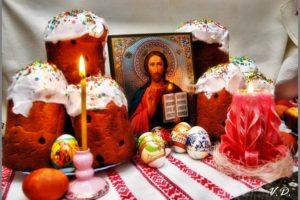 Какого числа православная Пасха в 2017 году?