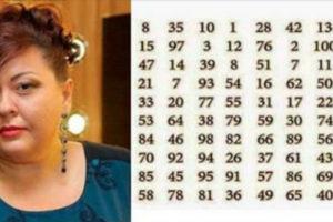 Просто выбери число, и получи предсказание от Елены Куриловой! Каждый раз помогает!