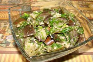 Вкусные «Баклажаны как грибы»! Такого простого способа приготовления я ещё не пробовала