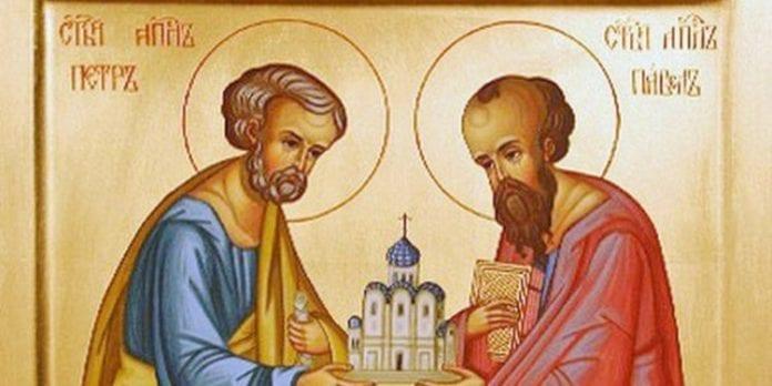 День Петра и Павла 12 июля. Самые важные дела в этот день