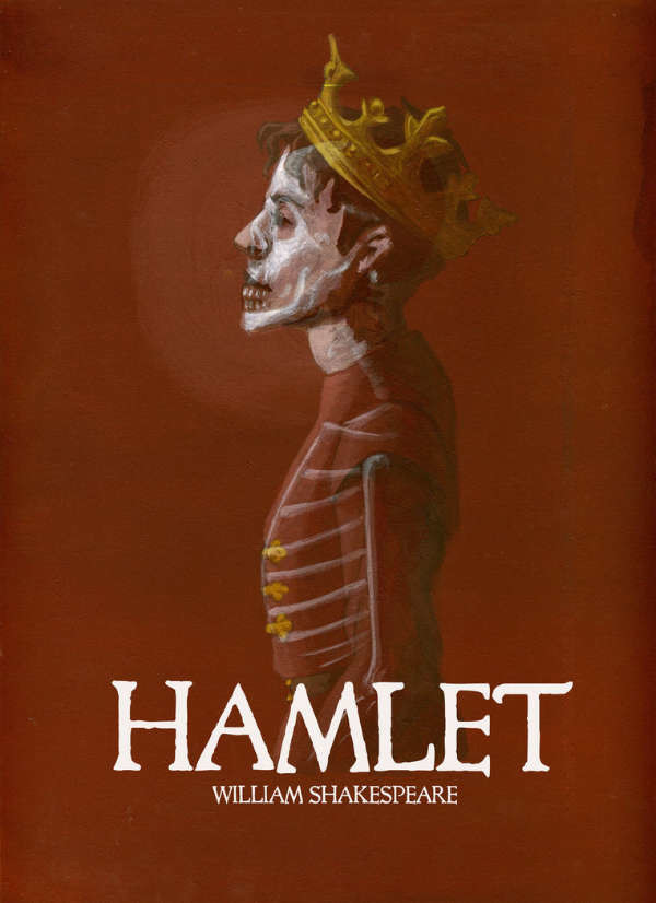 the role of fear in william shakespeares hamlet and wes cravens scream 2012-9-20 film genre essay film genre essay war wes craven has proven himself to be a master of the creation of film adaptation of william.