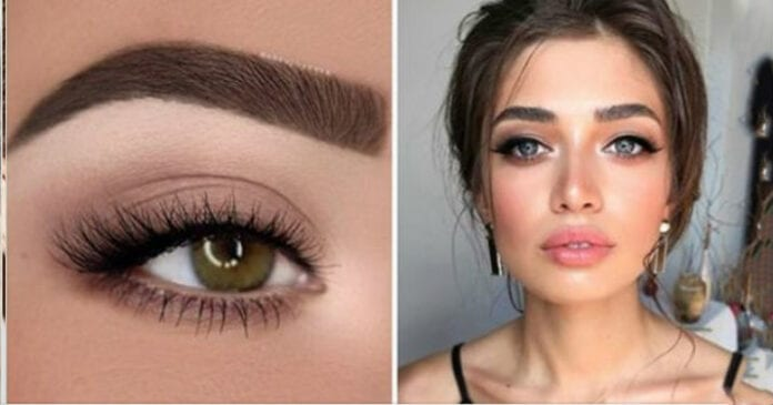 Нюдовый макияж 2019-2020: 15 потрясающих идей