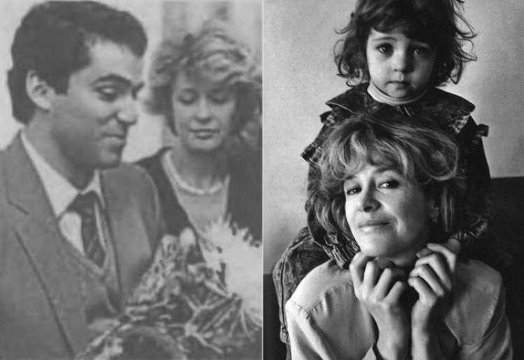 Каспаров дочь не признал! Дочь Нееловой и Каспарова выросла точной копией своего папы