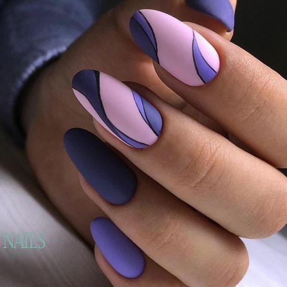 Внимание: перед вами любимчик женщин — фиолетовый!