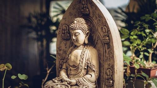 10 уроков Будды, которые позволят вам больше никогда не страдать