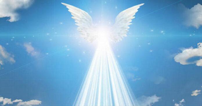 Часы ангела на апрель 2019 года