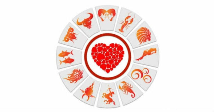 Любовный гороскоп на июнь 2019 года