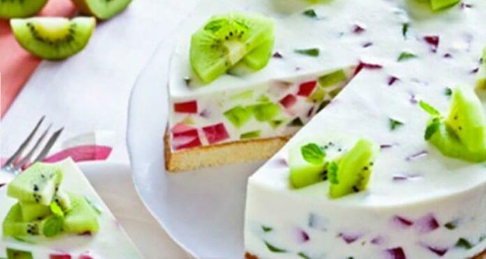 5 моих любимых фруктовых десертов
