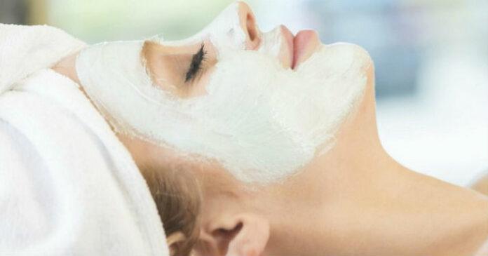 3 рецепта творожных масок для лица