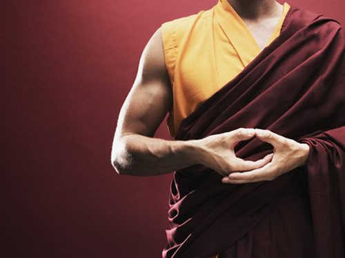 Мудры для привлечения денег: простые жесты, которые помогут разбогатеть