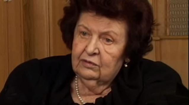 Мудрейший Академик Наталья Бехтерева рассказал многое о Зазеркалье и вещих снах