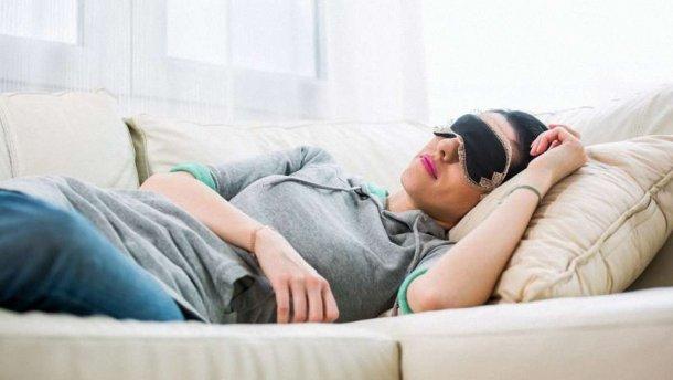 Ученые установили: Дневной сон в два раза снижает риск инфаркта и инсульта